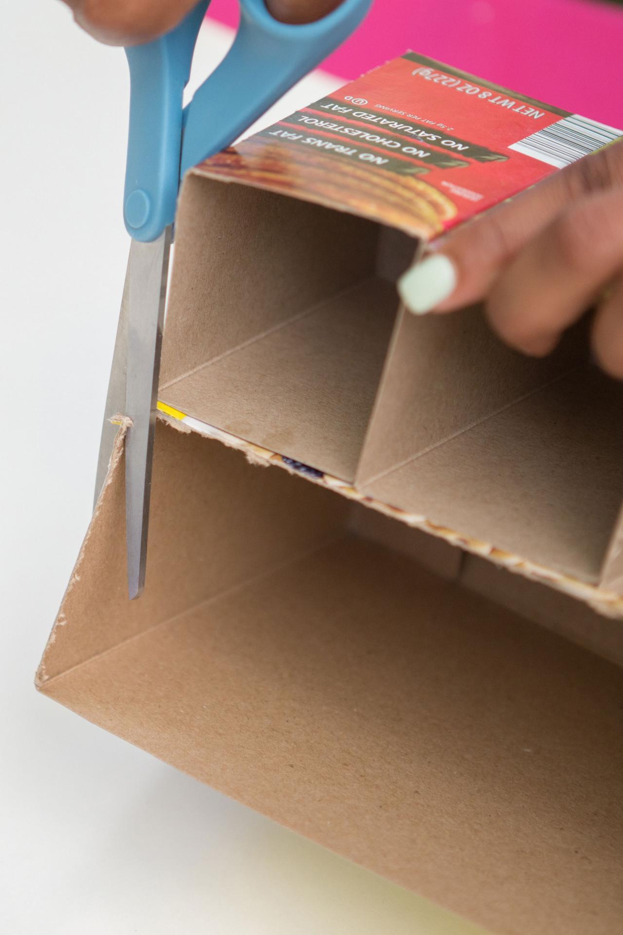 mag freshness by via desk standing foldable cardboard designboom refold