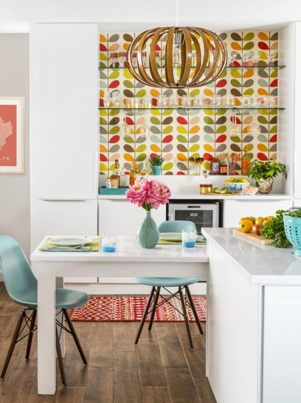 12 Ideas To Steal From A Colorful Texas Kitchen
