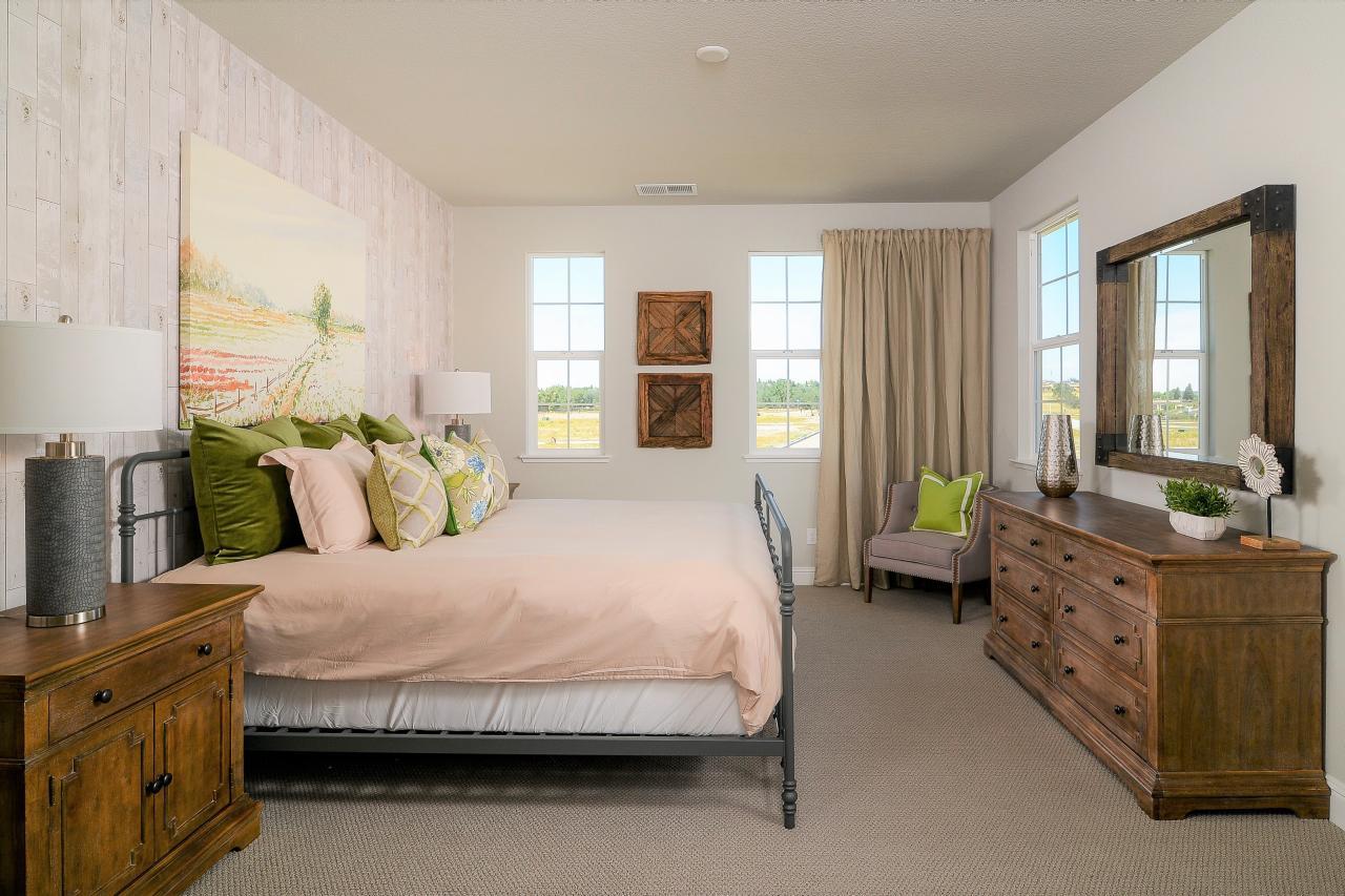 Photo page hgtv for Large master bedroom dresser