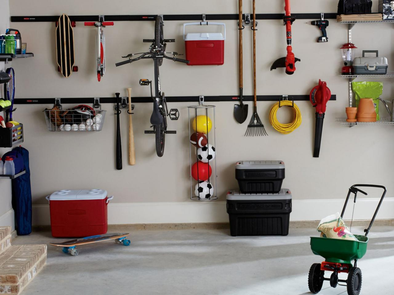 garage organization ideas how to organize your garage from top to bottom diy 15709