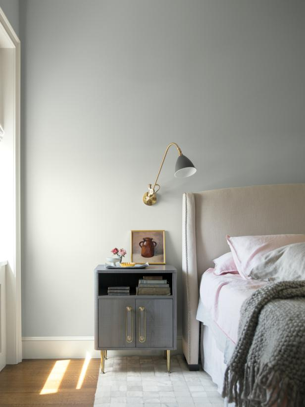Color trends for 2019 best colors for interior paint hgtv - 2019 home color trends ...