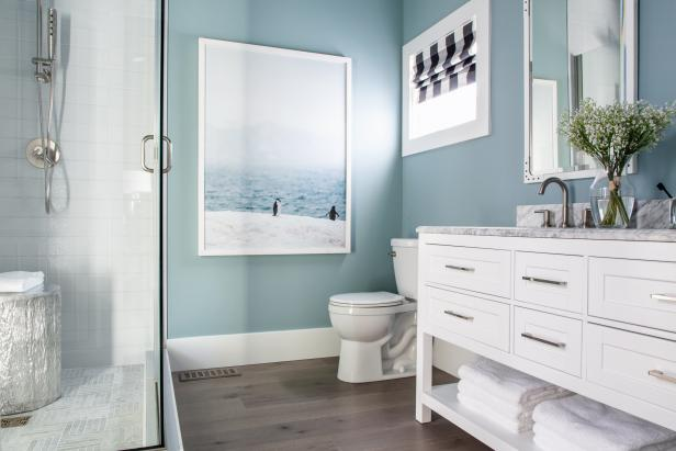 Hgtv Dream Home 2019 Guest Bathroom Pictures Hgtv Dream
