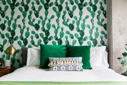 30 Tiny Yet Beautiful Bedrooms Hgtv