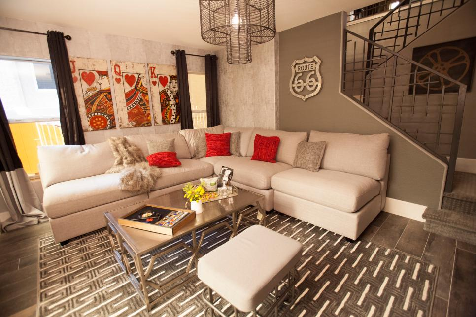 Next Level Glam Spaces Seen On Flip Or Flop Vegas Flip