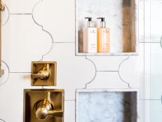With proper planning and plumbing, you can design the shower of your dreams.