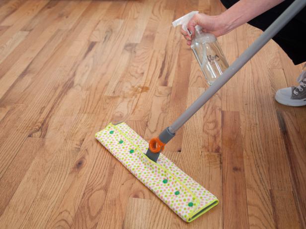 How To Make Reusable Mop Pads Hgtv
