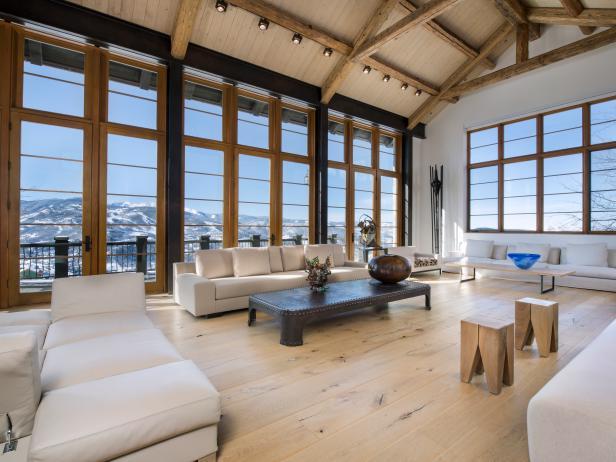 Awesome Hgtv Living Room Design Ideas
