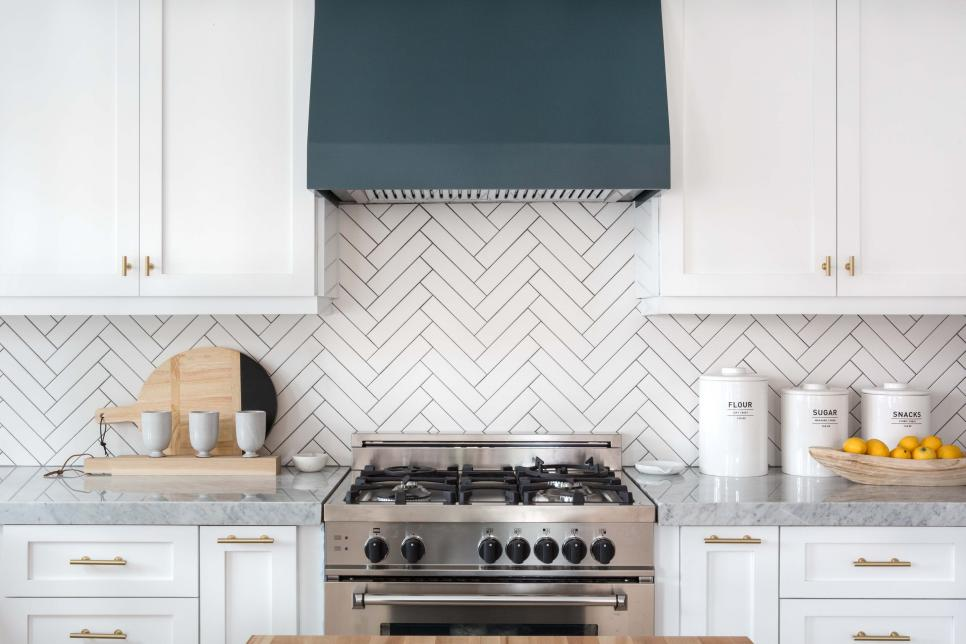 Pictures Of Beautiful Kitchen Backsplash Hgtv
