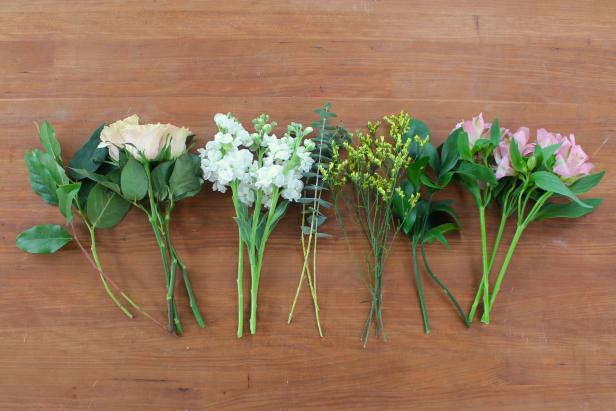 DIY Floral Foam Arrangement: Prep Your Blooms