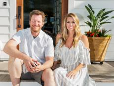 News from our sibling network: Renovation Realities: Dale Jr. & Amy, a four-part series starring America's most recognized auto-racing celebrity, is about to premiere on DIY. The new series follows the couple as they undertake a historic home restoration in Key West.