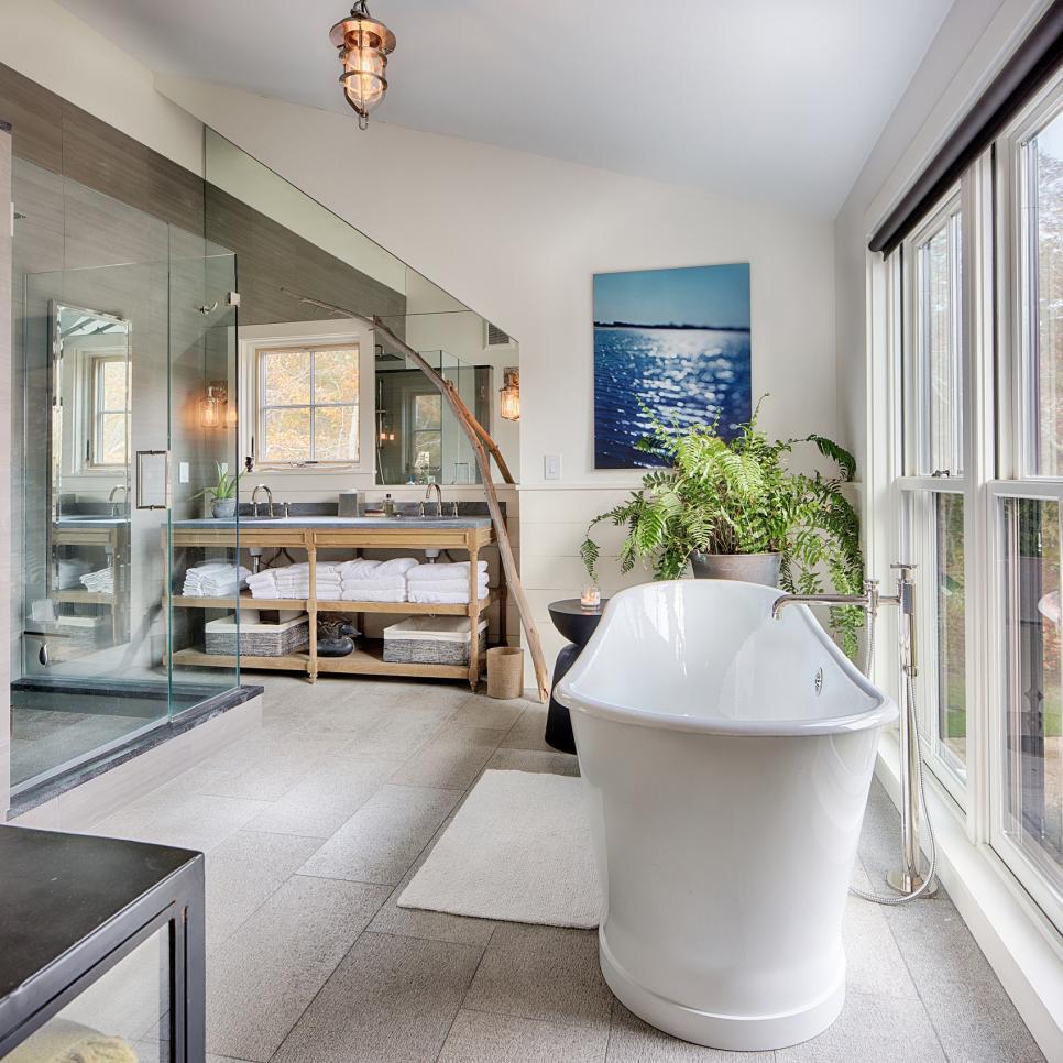 Hgtv Bathrooms Ideas: 60+ Dream-Worthy Bathrooms