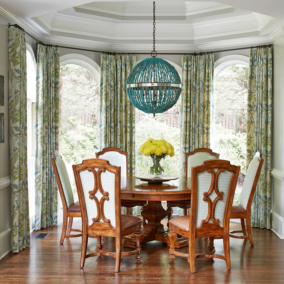 Dining Room Design Ideas: 30 Dining Room Decorating Ideas