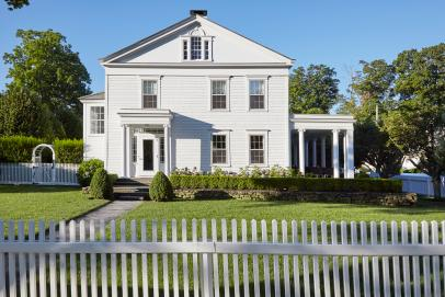 15 Portico Design Ideas to Elevate Your Curb Appeal
