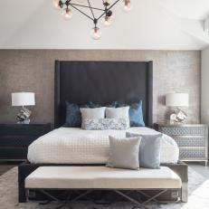 Rustic Bedroom Photos