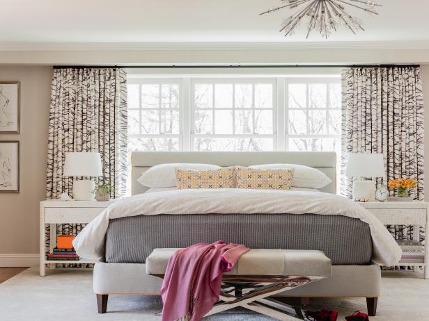 Eclectic Bedroom Ideas | HGTV on superhero boys bedroom decorating ideas, eclectic interior decorating ideas, eclectic den decorating ideas, eclectic backyard decorating ideas, eclectic bedroom furniture, eclectic kitchen decorating ideas, eclectic teen bedroom, eclectic master bathroom,