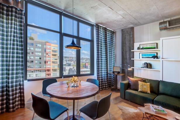 Apartment Decorating Ideas Makeovers HGTV Fascinating Kitchen Remodeling Manhattan Decor Property