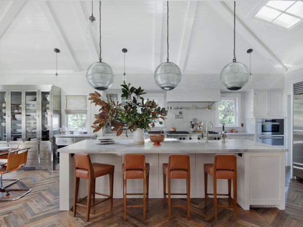 66b2e0ec Top Kitchen Design Trends | HGTV