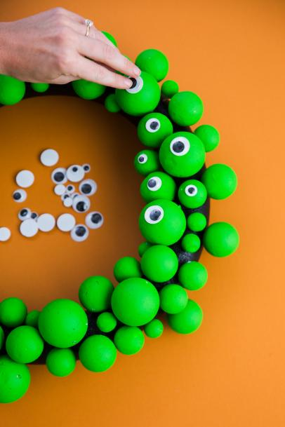 52 DIY Halloween Crafts for Kids | HGTV