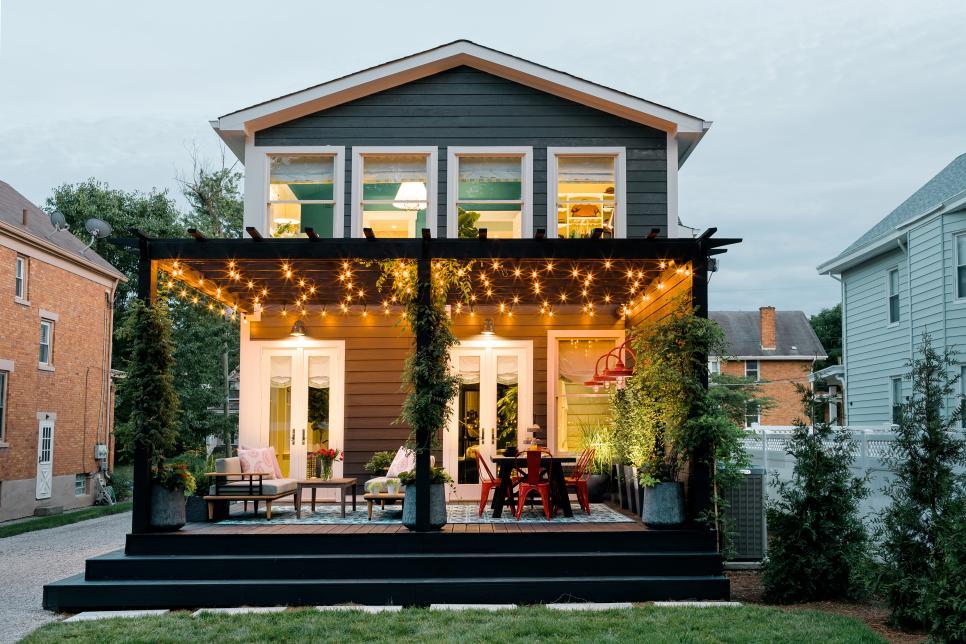 50 DIY Home Improvement Projects Under $50 | HGTV
