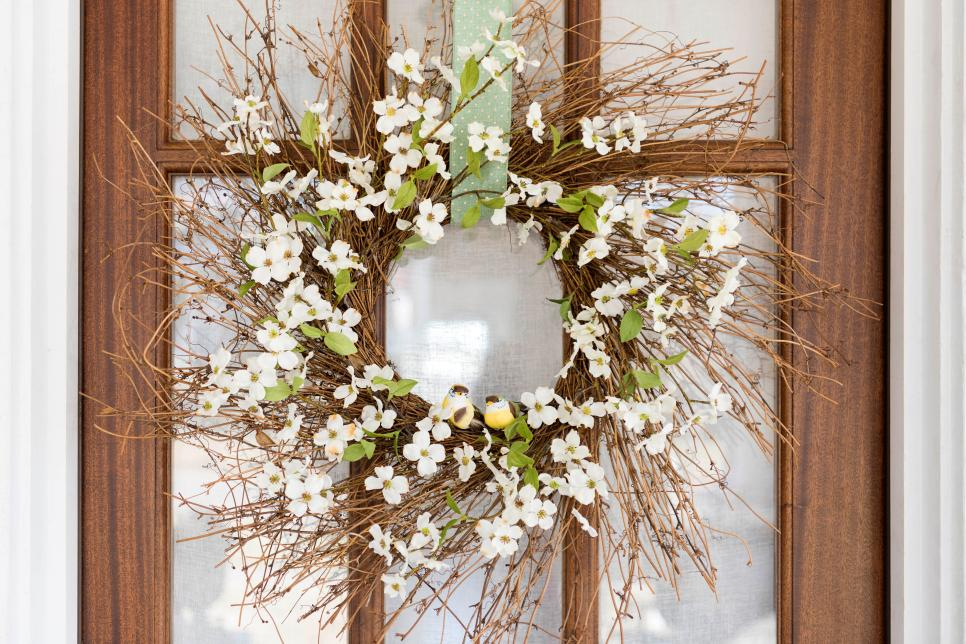 50 Ways To Decorate For Easter Hgtv