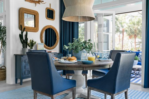 dining room designs pictures | HGTV Dream Home 2020: Dining Room Pictures | HGTV Dream ...