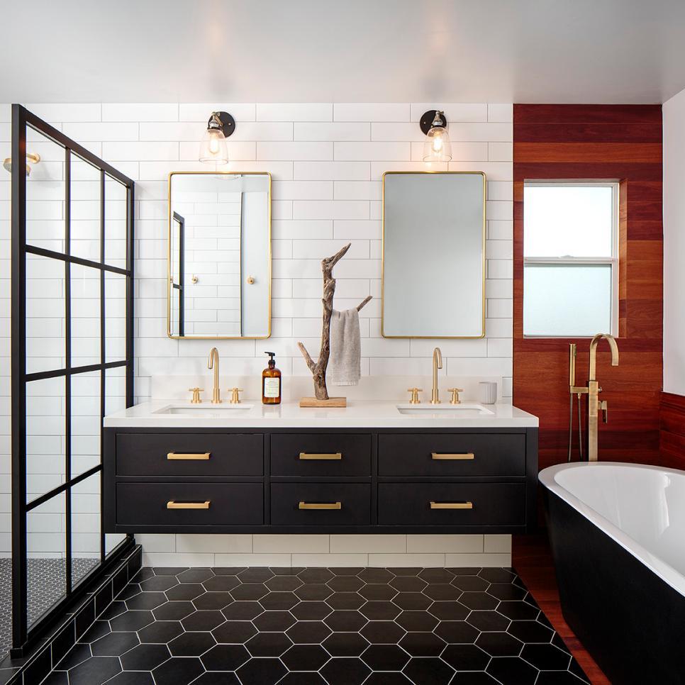 Average Cost To Install Tile Floor Hgtv