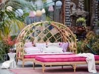 Anthropologie Released an Outdoor Collection and We Can't Wait for Summer