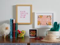 Society6 Launches Wall Art for Kids That Adults Will Love Too