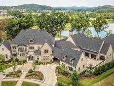 Luxury Estate in Middle Tennessee