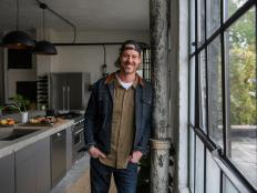 On the season finale of Restored by the Fords, Steve and Leanne renovated a warehouse for one very special client — Steve Ford himself! HGTV caught up with Steve to see how the new place has been treating him. Spoiler alert: he loves it!