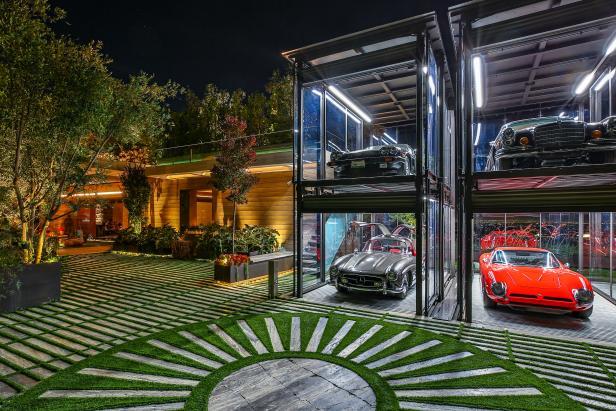 20 Ultimate Garage Ideas Hgtv