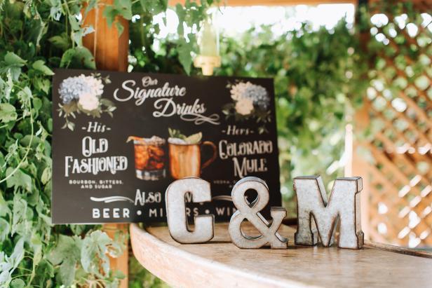 60 Gorgeous DIY Wedding Decor Ideas | HGTV