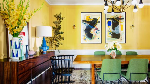 11 Common Color Mistakes + How to Avoid Them