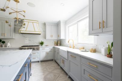 100 Gorgeous Kitchen Backsplash Ideas Unique Backsplashes For The Kitchen Hgtv