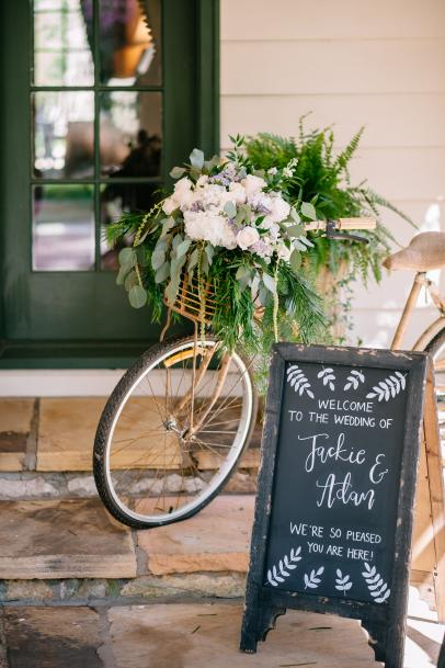 60 Gorgeous DIY Wedding Decor Ideas | HGTV
