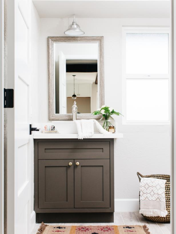Small Bathroom Vanities, Small Bathroom Vanity Ideas