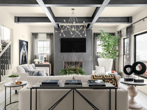 Tiffany Brooks Interior Design