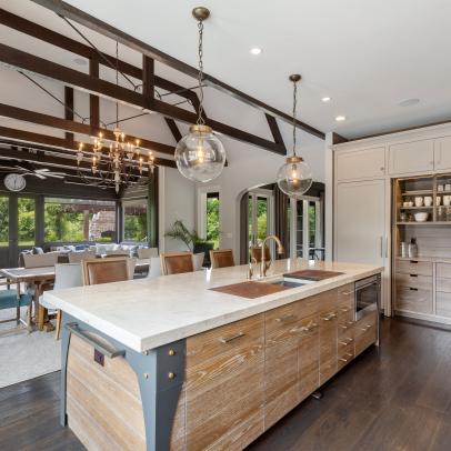 Amazing Kitchens | HGTV's Ultimate House Hunt 2020 | HGTV