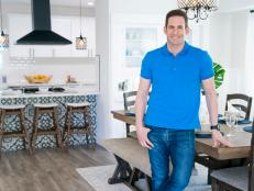 Now that HGTV has picked up 12 new episodes of his hit series 'Flipping 101with Tarek El Moussa', the titular real estate superstar and busy dad of two will coach and mentor even more first-time flippers and share new secrets for successful property flips.
