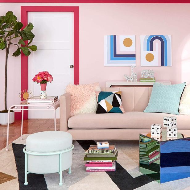 Jonathan Adler Has A Trendy Affordable New Home Line On Amazon