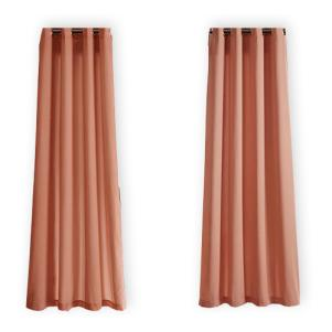 Outdoor Curtain Panel