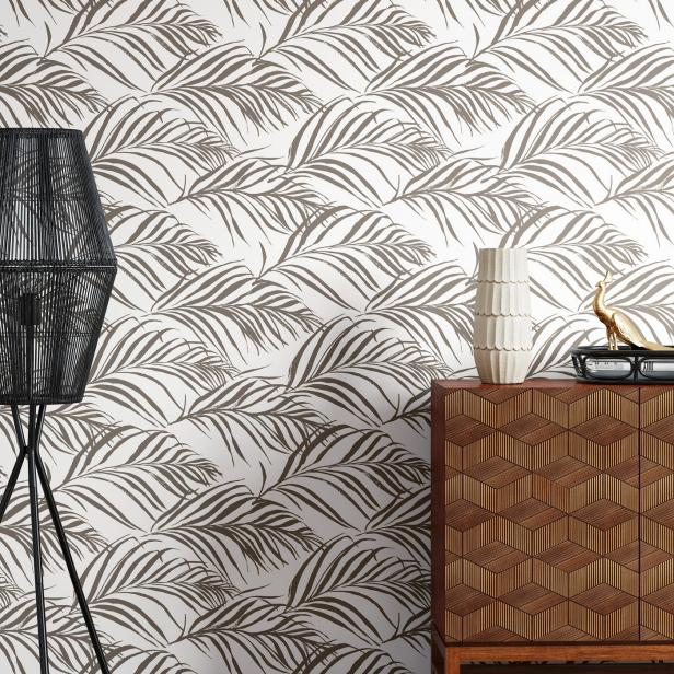 10 Removable Wallpapers To Give Your Space A Quick Update