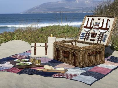 Picnic Like A Pro With These Drool Worthy Picks