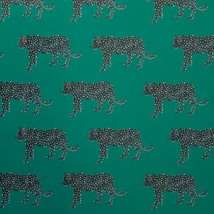 Panther Peel & Stick Removable Wallpaper
