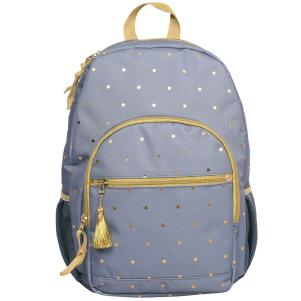 Gold Dot Backpack