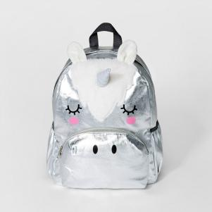 Girls' Unicorn Backpack