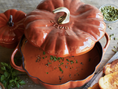 From harvest dinners and Halloween parties to Thanksgiving feasts, these tabletop essentials will make fall entertaining a breeze.