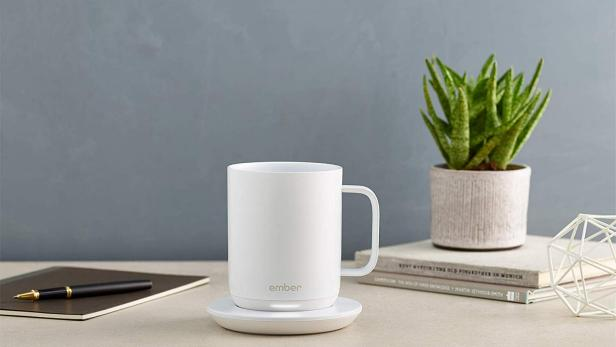 You've Probably Seen This Smart Mug Everywhere, and It's Seriously Worth Every Penny