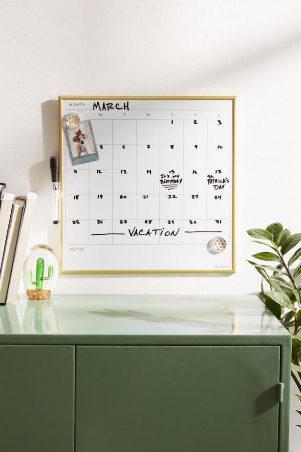The Best Wall Calendars For 2020 HGTV