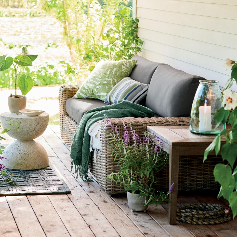 Outdoor decor you can buy for less than 25